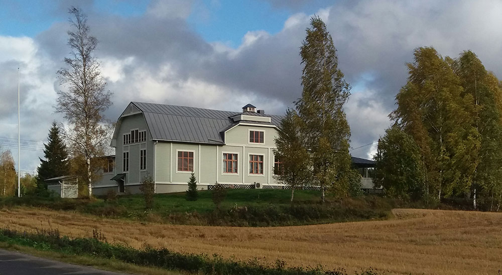 Järvenpään Seuratalo